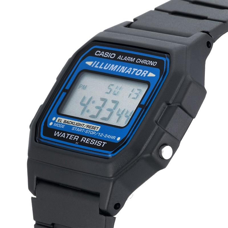 Zegarek Casio Digital F-105W-1AUZ