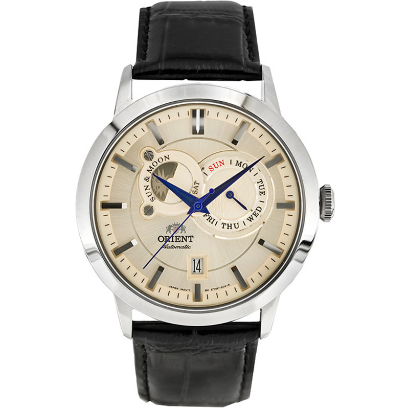 Zegarek Orient Sun and Moon FET0P003W0