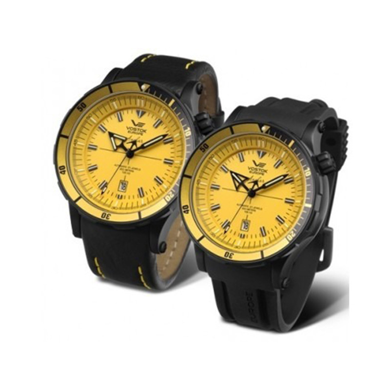 Zegarek Vostok Europe Anchar  NH35A/5104144