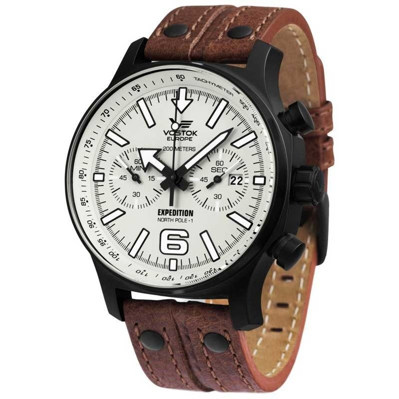 Zegarek Vostok Europe Expedition 6S21-5954200