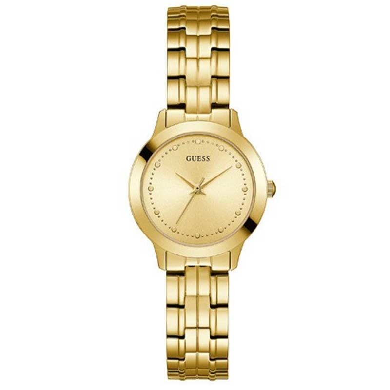 Zegarek damski Guess Ladies Dress W0989L2