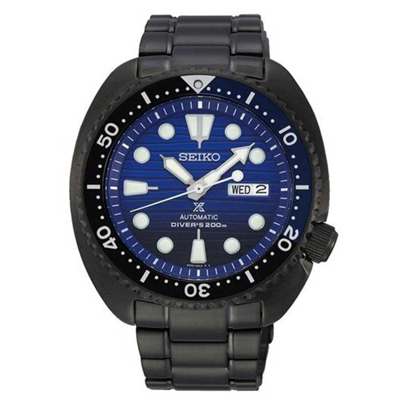"Zegarek męski Seiko Prospex SRPD11K1 ""Save The Ocean"" SRPD11K1 Limited Edition"