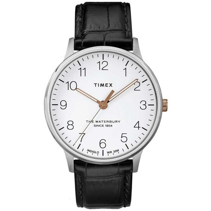 Zegarek męski Timex The Waterbury TW2R71300
